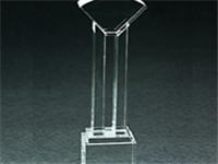 水晶和玻璃有什么不一样  为什么水晶玻璃大多含铅