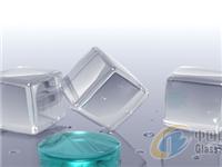 玻璃融化时的温度是多少  玻璃的生产加工制造过程