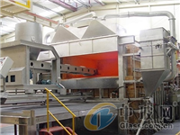 六大关键点影响玻璃窑电熔炉使用寿命