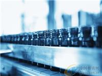玻璃瓶需要哪些制作原料  玻璃容器的生产制作流程