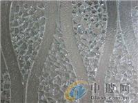 艺术热熔玻璃的装饰效果  艺术热熔玻璃的加工方法