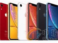 苹果iPhone获背面纹理玻璃专利:握感更好
