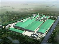 青岛开发区台玻升级打造光电玻璃产业园