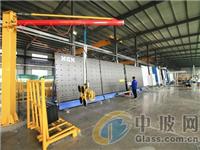 巨润建材LOW-E镀膜玻璃项目列入省新开工重大项目