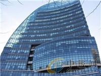 浅析异形结构玻璃幕墙的施工方法