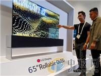 """OLED引领高端电视市场发展 成电视厂商利润""""奶牛"""""""