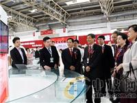 中国建材总院受邀参展第30届中国国际玻璃工业展