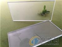 玻璃喷砂与磨砂有何区别  玻璃材料喷砂加工是什么