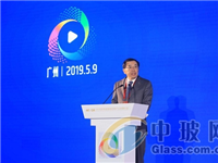 李东生:中国将迎超高清视频产业发展黄金期