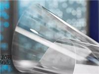 洛玻超薄基板玻璃生产线投产