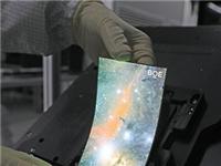 京东方A:OLED迎来爆发期 公司有望深度受益