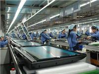 中国玻璃(03300)就若干电子玻璃生产线所用设备订立融资租赁协议 涉资6473万元