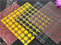 玻璃彩釉和喷漆有何区别  彩釉玻璃有什么独特优势