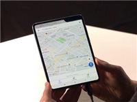 可折叠手机用塑料不耐用?超薄玻璃或是好选择