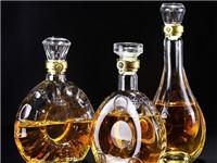 玻璃酒瓶的工艺制作过程  工艺玻璃酒瓶是怎么做的