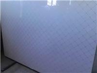 橱柜门用烤漆玻璃怎么样  烤漆玻璃材料的加工方法