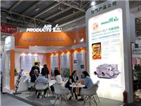 空气产品公司携纯氧燃烧创新技术亮相2019中国玻璃展