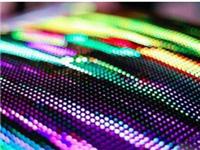 Micro LED产业链雏形已现 国内外厂商动作频频