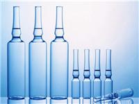 2023年全球药用玻璃瓶市场的年复合增长率将达6%