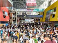 CBD Fair |第21届中国建博会(广州)昨日盛大开幕  展会亮点看过来