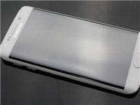 智能手机3D曲面玻璃屏在辛集下线
