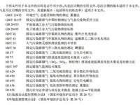 广东省玻璃工业史上最严大气污染物排放标准8月1日起实施