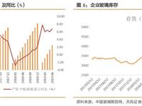 平板玻璃:需求变化有待验证,短期价格企稳向上