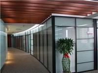 玻璃隔断施工有什么要点  无框玻璃门安装施工方法