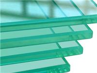 钢化炉钢化加工玻璃原理  有哪些玻璃经过表面处理