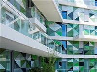 预计到2024年中东和非洲平板玻璃市场将达到96亿,年复合增长率为6.91%