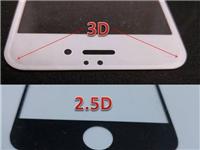 康宁增强NanoPerforation玻璃切割技术 配合3D玻璃切割应用发展