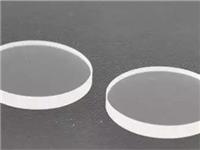 玻璃模造技术的优点