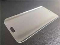 手机玻璃盖板生产工艺