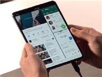 三星宣布9月重新上架发售折叠屏手机Galaxy Fold