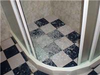 李会:《淋浴房玻璃》国家标准制定程序合法合规