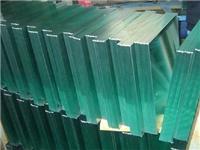 夹层玻璃材料的功能特性  玻璃栈道的安全技术标准