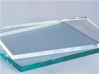 低辐射玻璃和白玻的区别  低辐射玻璃的优势与特点