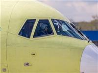 俄罗斯技术集团为MS-21飞机驾驶舱研制新型玻璃