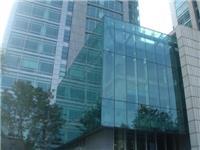 建筑节能对玻璃幕墙有哪些新要求?