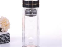 双层玻璃杯属于保温杯吗  双层玻璃保温杯有何特点