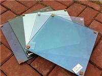 玻璃镀膜工艺中的薄膜形成过程