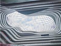 21240块各不相同的玻璃构造郑州地标性建筑