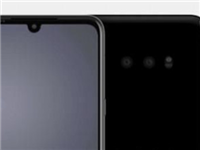LG G8X曝光:升级为屏下指纹、依然保留3.5mm耳机孔