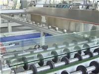 科莱德玻璃新生产线技改完成正式投产