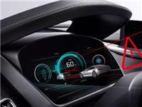 车载裸眼3D显示 无需眼睛跟踪或3D眼镜