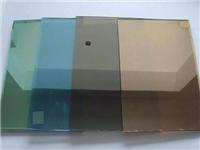 离线镀膜玻璃常见缺陷――斑纹