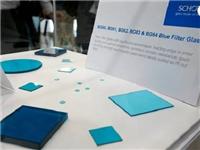 增资2135万美元 引进三个新项目 高新区与肖特玻璃举行签约仪式