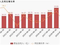 金晶科技:2019上半年毛利率同比下滑,增收不增利