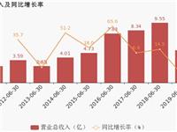 亚玛顿:2019年归母净利润亏损约779万元,电子玻璃及显示器件业务难辞其咎