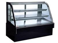 到2025年,全球冷藏展示柜市场的容量将达到1875.25亿平方米